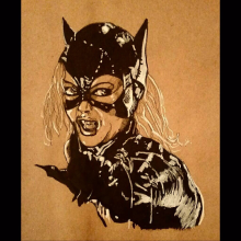 Michelle Pfieffer Catwoman